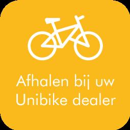 Lease fietsen af te halen in Goirle of Tilburg